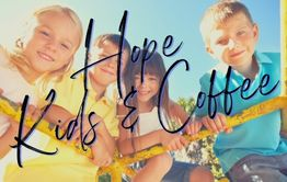 Engage*A Friday evening youth club for children in primary school with loads of fun activities*